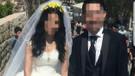 Koca, şiddet uyguladığı iddiasıyla eşine boşanma davası açıp, tazminat istedi