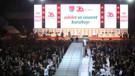 CHP Kurultayı'nda Parti Meclisi için 488 aday yarışıyor