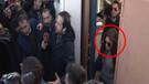Seren Serengil cezaevinden çıktı: İlk görüntüsü