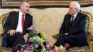 İtalyan basını: Çeşnicibaşısını mevkidaşının mutfağına sokmak isteyen Erdoğan'a ret