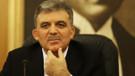 Abdullah Gül iddialara yanıt verdi: Televizyon kanalı mı kurduruyor?