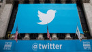 Twitter tarihinde ilk! Kar etmeye başladı