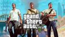 Grand Theft Auto V tarihe geçti!