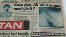 Bir dönemin tiraj rekorları kıran Tan gazetesinin olay manşetleri