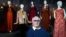 Ünlü modacı Givenchy hayatını kaybetti