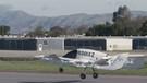 Uçan taksi Cora tanıtıldı