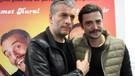 Ahmet Kural ve Murat Cemcir yeni diziyle geliyor