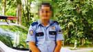 Polis aracında genç kadına tecavüz skandalı