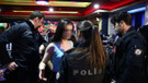 Ankara'da eğlence mekanlarına fuhuş operasyonu