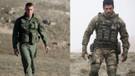 Can Feda'da Burak Özçivit komutan, Kerem Bursin jet pilotu oldu
