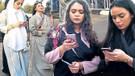 Suudi kadınlardan kıyafet devrimi!