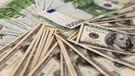 Dolar yeniden 4.0 lirayı, euro 4.96 lirayı aştı
