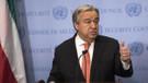BM'den Suriye açıklaması: Topyekun askeri gerilim...