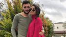 Tuğba Yurt ile Enver Cenk Şahin aşkı sınır tanımıyor