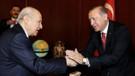 İyi Parti'den Bahçeli'ye: Küçük ortak, Erdoğan'ı da tasfiye edecek