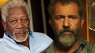 Mel Gibson ile Morgan Freeman Türk sinemasının dev projesinde buluşuyor