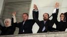 Alçı: Erken seçim önerisini duyan Erdoğan'ın yüzü değişti