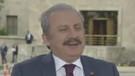 CHP'den Yılmaz'ın adaylığı Şentop'a kahkaha attırdı