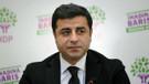 HDP'nin Cumhurbaşkanı adayı Selahattin Demirtaş