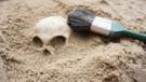Peru'da kalpleri çıkarılarak kurban edilen 140 çocuk mezarı bulundu