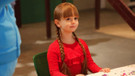 Avlu dizisindeki küçük kız Mihrimah Cankur kimdir, kaç yaşında?