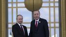 Erdoğan ve Putin'den kritik telefon görüşmesi