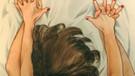 Frida Castelli sevgilisine özlemini resmetti: Beni daha sıkı sar