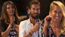Survivor birleşme partisi: Şarkı yarışmasını kim kazandı?