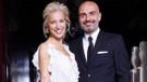 Burcu Esmersoy evlendi: Kocası Berk Suyabatmaz kimdir?