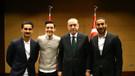 Şok iddia: Liverpoollu Emre Can Erdoğan'ı reddetmiş