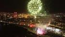 İzmir'de 19 Mayıs Sattas, Ceza ve Can Bonomo konseriyle kutlandı