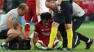 Muhammed Salah Dünya Kupası'nda oynayamayabilir