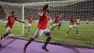 Muhammed Salah 2018 FIFA Dünya Kupası'nda forma giyecek