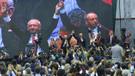 Sosyal medya fenomenliğinden cumhurbaşkanı adaylığına