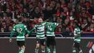 Sporting Lizbon'da deprem! Bas Dost, Martins, Fernandes...