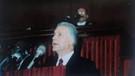 49. Hükümet'in bakanlarından Şerif Ercan hayatını kaybetti