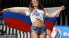 Dünya Kupasında Rus kadınlarına cinsel ilişki uyarısı