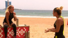 Survivor'da Nagihan'ın ödül teklifine Sema'dan şok cevap