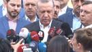 Erdoğan'dan flaş açıklama: Milletvekilimizin abisini PKK, HDP bunlar öldürdüler