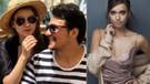 Afra Saraçoğlu, Eray Altay ile aşkını ilan etti