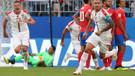 Frikikten gelen zafer! Kosta Rika: 0 - Sırbistan: 1