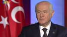 Bahçeli'den şok açıklama: Geçmişte Erdoğan'a ne söylediysem arkasındayım