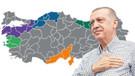 Erdoğan'ın açıkladığı Mega Endüstri bölgelerinin ayrıntıları belli oldu