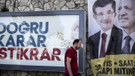 AK Parti 2015'teki vaatlerinin ne kadarını gerçekleştirdi?