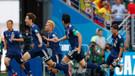 Japonya ilk maçından galibiyetle ayrıldı: Kolombiya: 1 - Japonya: 2
