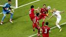 Dünya Kupası'nda İspanya İran'ı 1-0 mağlup etti