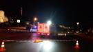 Eyüpsultan'da otobüsün altında kalan yaya hayatını kaybetti