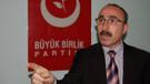 İttifak ortağı BBP'den şaşırtan çağrı: Erdoğan'a oy vermeyin...