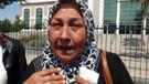 Annenin tahliye isyanı: Benim acımı da tahliye etsinler