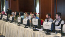 AK Parti Türkiye'de sonuç alım sistemi merkezleri kurdu